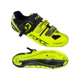 17641_tretry force road carbon fluo-ern 48