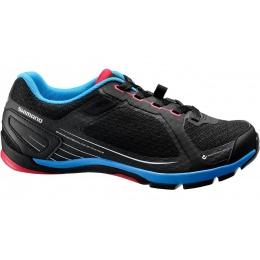 Shimano-SH-CW41-Country-Touring-Schuhe-fuer-Damen-Click-R-Auslaufmodell-black-43-40889-119303-1481261718_18