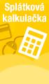 IPlatba - splátková kalkulačka